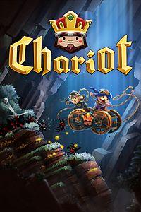 Carátula del juego Chariot para Xbox One