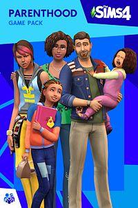 The Sims™ 4 Parenthood