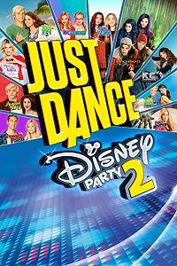 Carátula del juego Just Dance Disney Party 2 de Xbox One