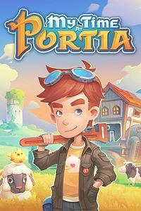 Carátula del juego My Time at Portia – Housewarming Gift Set