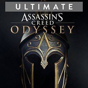 Assassin's Creed® Odyssey - ULTIMATE EDITION Xbox One