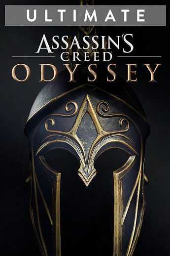 Buy Assassins Creed Odyssey Ultimate Edition Microsoft