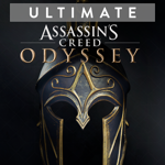 Assassin's Creed® Odyssey - ULTIMATE EDITION Logo