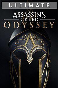 Assassin's Creed® Odyssey - EDIÇÃO ULTIMATE