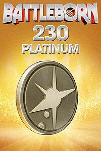 Carátula del juego 230 Platinum Pack de Xbox One