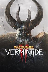 Carátula para el juego Warhammer: Vermintide 2 de Xbox 360