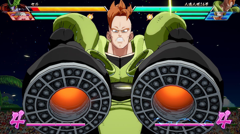 《龙珠斗士Z(DRAGON BALL Fighter Z)》V1.10多语言版 - 第3张  | 飞翔的厨子