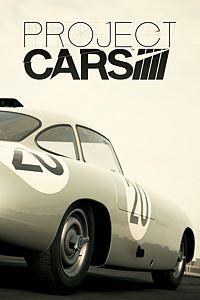 Carátula del juego Project CARS - Free Car 4