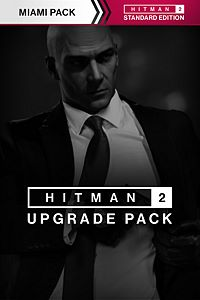 HITMAN™ 2 - Upgrade Pack