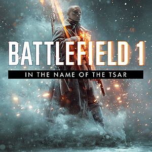 Battlefield™ 1 In the Name of the Tsar Xbox One