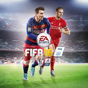 EA SPORTS™ FIFA 16 Xbox One
