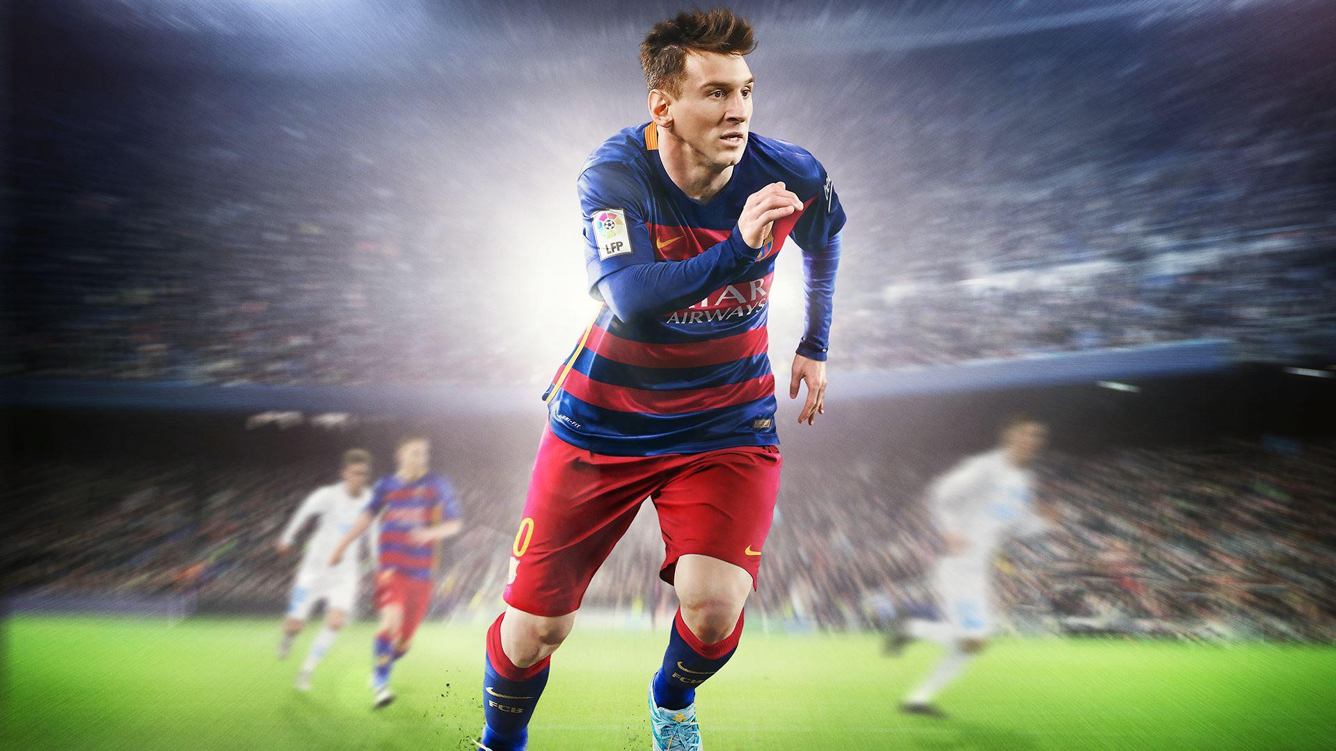 La portada de FIFA 17 presentará una novedosa ausencia