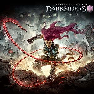 Darksiders III - Standard Edition Xbox One