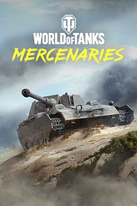 Carátula del juego World of Tanks - Javelin Waffentrager Ultimate