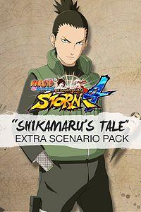 Carátula del juego Shikamaru's Tale Extra Scenario Pack