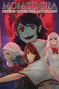Carátula para el juego Momodora: Reverie Under the Moonlight de Xbox 360