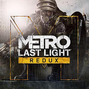 Metro: Last Light Redux Xbox One