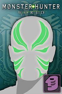 Carátula del juego Face Paint: Shade Pattern