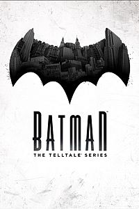 Carátula para el juego Batman - The Telltale Series - Episode 1: Realm of Shadows de Xbox 360