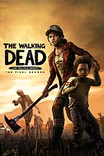 The Walking Dead Game Wallpaper Phone The Walking Dead