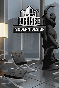 Carátula del juego Project Highrise: Architect