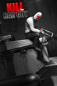 Carátula del juego Kill The Bad Guy para Xbox One