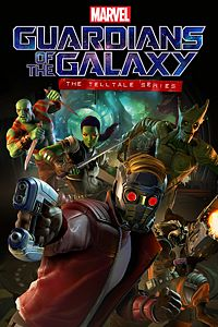 Carátula del juego Marvel's Guardians of the Galaxy: The Telltale Series - Episode 1
