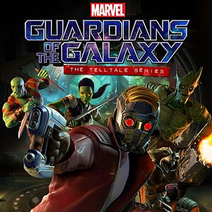 Marvel's Guardians of the Galaxy: The Telltale Series - Episode 1 Xbox One