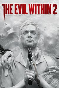 Carátula del juego The Evil Within 2