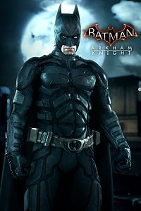 Carátula del juego 2008 Movie Batman Skin de Xbox One