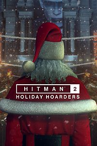 Carátula del juego HITMAN 2 - Holiday Hoarders