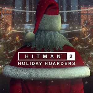 HITMAN™ 2 - Holiday Hoarders Xbox One