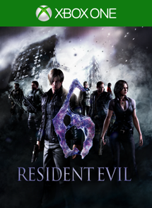 Resident evil 6 (re6) / biohazard 6 buy steam pc game cd-key.