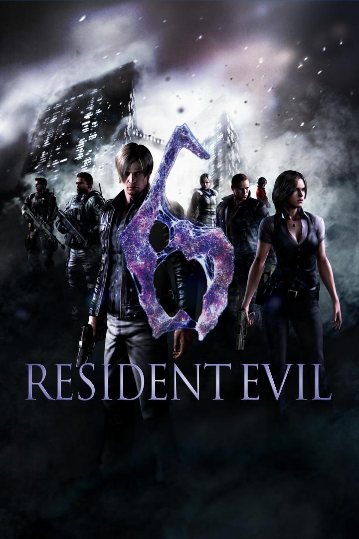 Buy Resident Evil 6 Microsoft Store En Ca