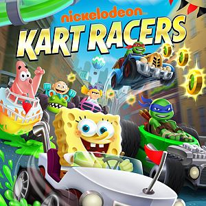 Nickelodeon: Kart Racers Xbox One