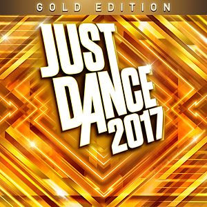 Just Dance 2017® Gold Edition Xbox One