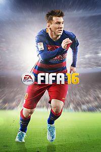 EA SPORTS™ FIFA 16 Pre-Order