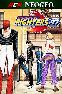 buy aca neogeo the king of fighters 97 microsoft store