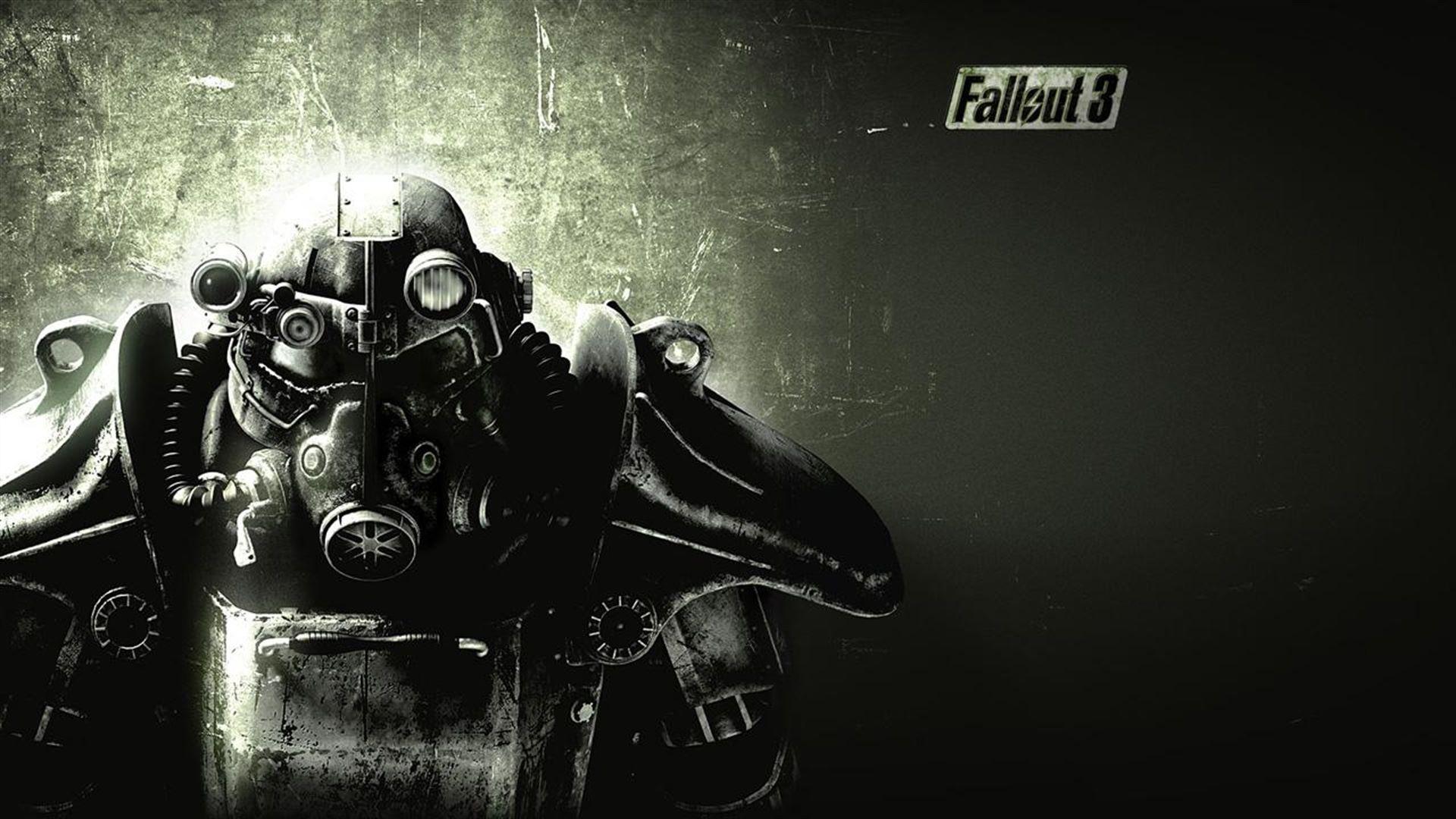 Buy Fallout 3