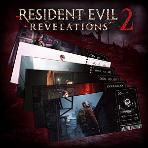 Resident Evil Revelations 2 - Season Pass Xbox One