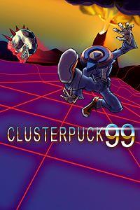 Carátula del juego ClusterPuck 99 para Xbox One