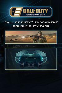 Carátula del juego Call of Duty: Black Ops III - C.O.D.E Double Duty Pack de Xbox One