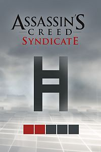 Carátula para el juego Assassin's Creed Syndicate - Helix Credit Small Pack de Xbox 360