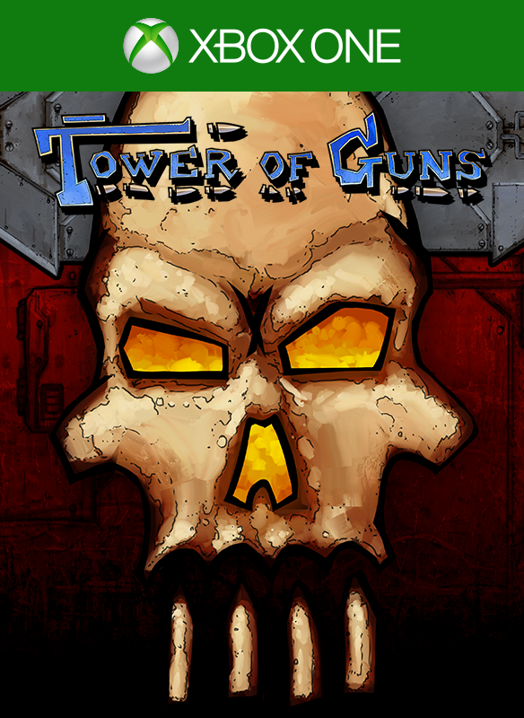 Tower of Guns boxshot