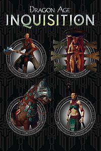 Dragon Age™: Inquisition - Despojos de los qunari