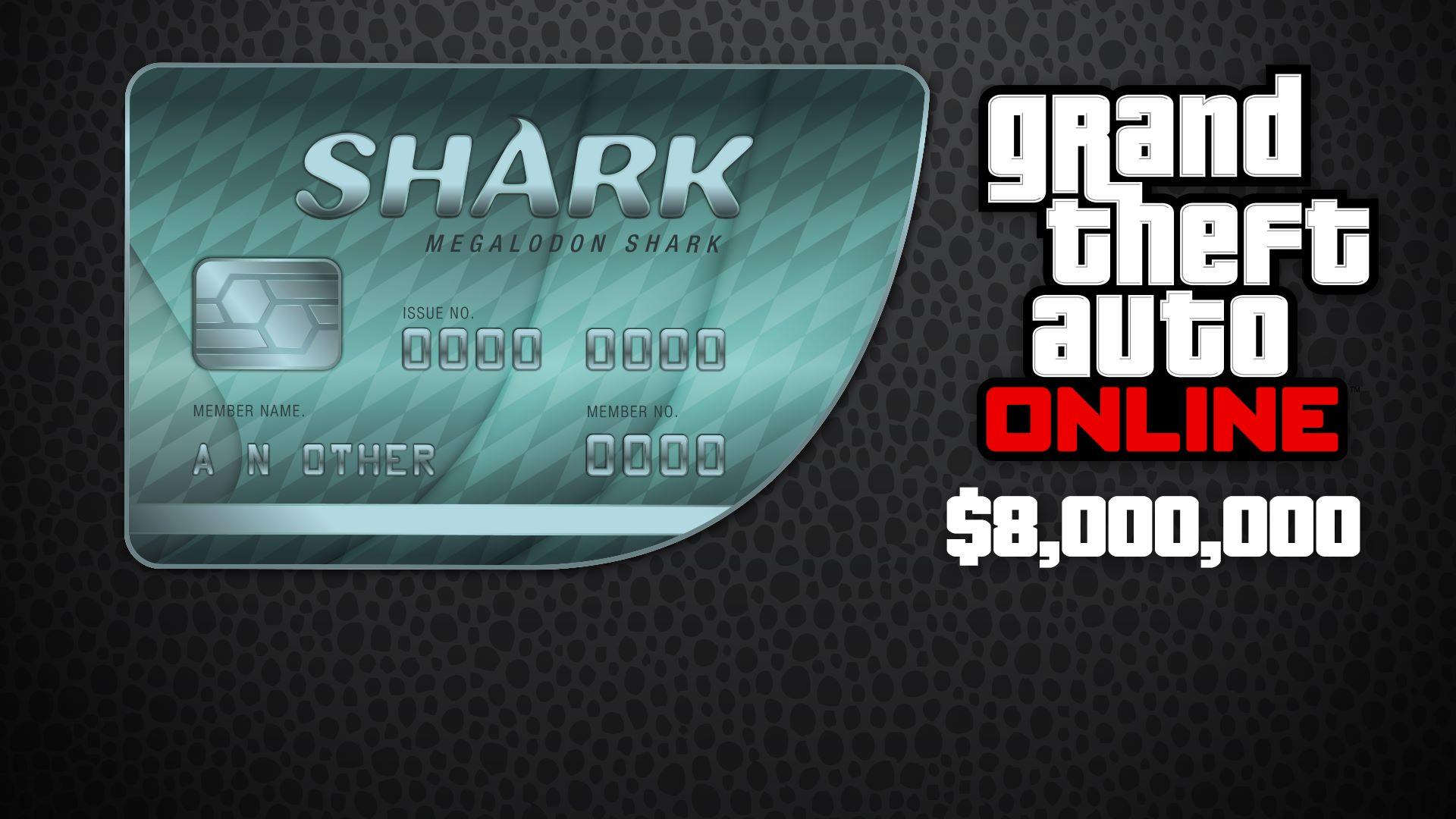 buy megalodon shark cash card microsoft store en in