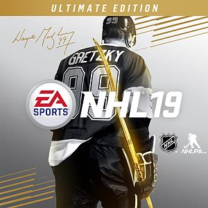 NHL® 19 Ultimate Edition Xbox One