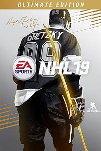 NHL™ 19 Edycja Ultimate