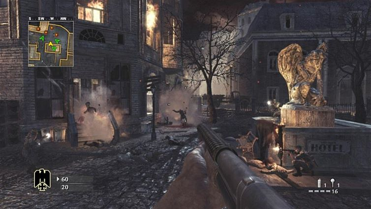 cod world at war zombies free download pc
