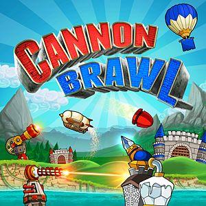 Cannon Brawl Xbox One